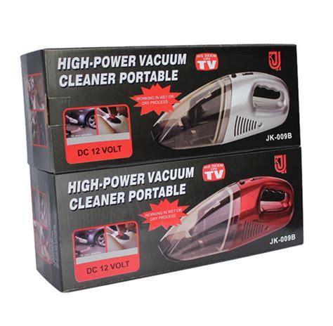 Vacuum Cleaner Di Malaysia mini 60w car vacuum and cleaner jk009b lazada