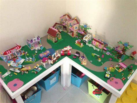 Ninjago Kinderzimmer Gestalten by 220 Ber 1 000 Ideen Zu Lego Tisch Auf Lego