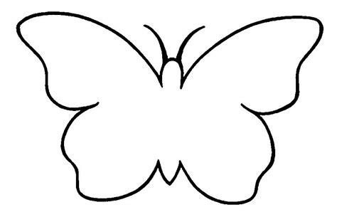 half butterfly template бабочки вырезать из бумаги раскраски распечатать бесплатно