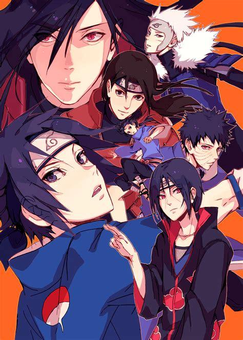 Jaket Cool Anime Hashirama 1489100 zerochan