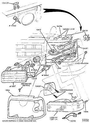 84 ranger headlight switch wiring diagram wiring source