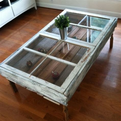 what to do with an coffee table diy coffee table from an window 183 how to make a