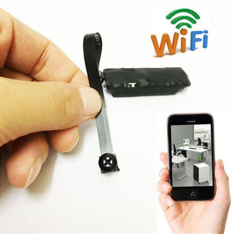 camara wifi nanny wireless wifi ip pinhole diy digital