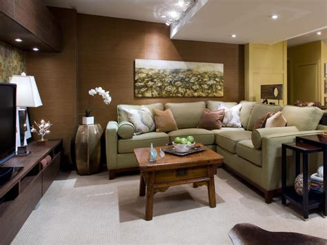 Decorating Ideas For Basements Modern Furniture Basements Decorating Ideas 2012 By