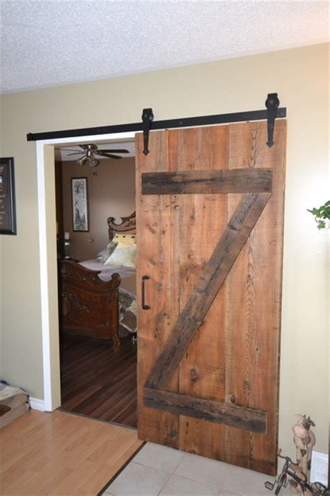 Custom Sliding Barn Doors Custom Sliding Barn Door