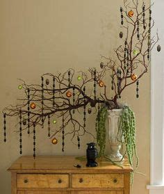 How To Preserve Tree Branches For Decoration by Branch Tree Decor On Family Tree Wall Decor
