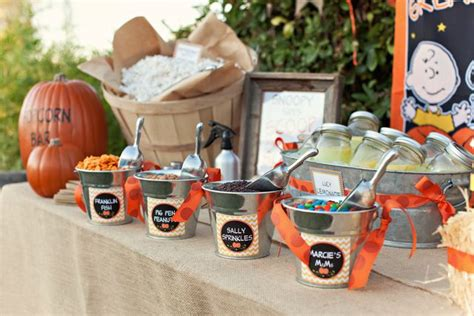 backyard halloween party 28 awesome outdoor halloween party ideas digsdigs