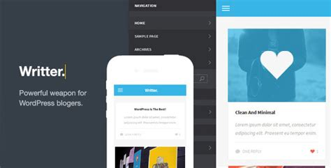 download themes mobile wordpress 20 best mobile wordpress themes 2015 developer s feed