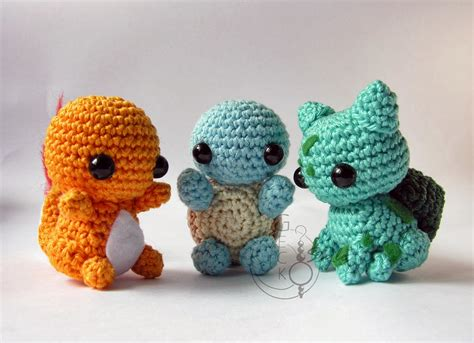 pokemon amigurumi pattern list crochet crazy mr monkey my first and only attempt so