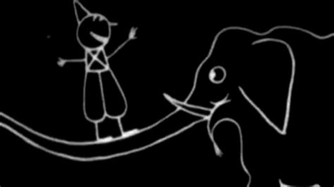 first cartoon film ever made the oldest cartoon on earth fantasmagorie lazer horse