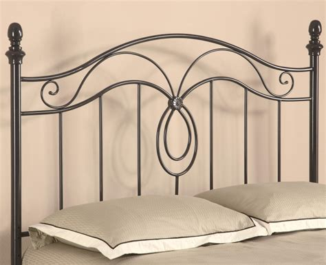 iron headboards queen queen iron headboard by coaster furniture 300197q dallas