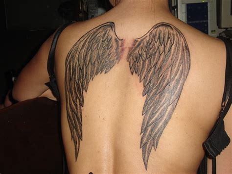 38 decorative wing tattoo for 2013