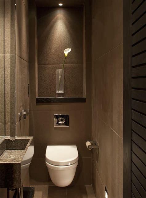 cloakroom lighting luxury cloakroom interiors toilet