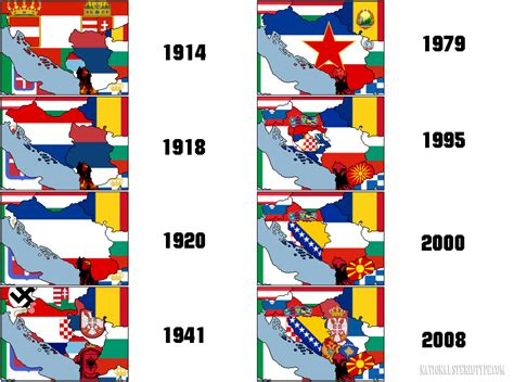 west balkans stereotypes national stereotypes