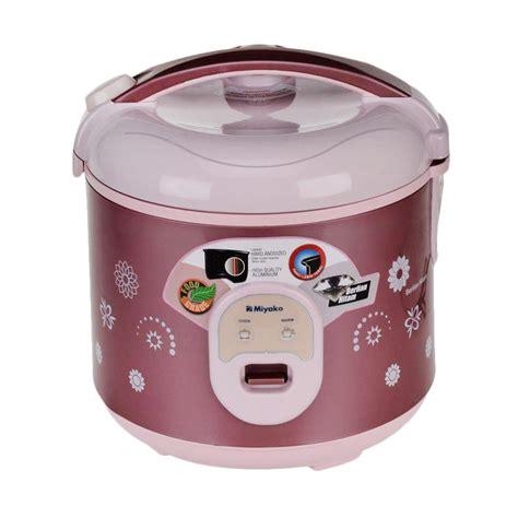 Rice Cooker Godzu harga miyako 18bh rice cooker diskon 7 setiap hari