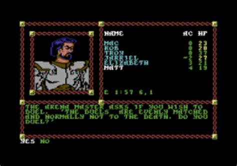 pool of radiance download 1988 role playing game gamasutra the history of computer role playing games part