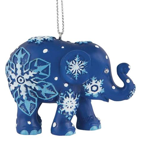 elephant christmas tree ornaments my blog