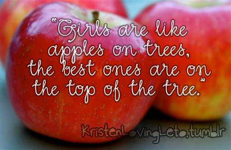 fruit quotes fruity apple quotes quotesgram