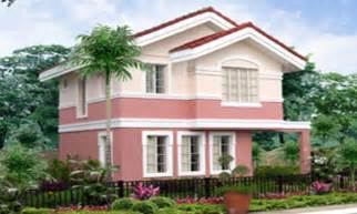 model house camella homes philippines camella homes quezon