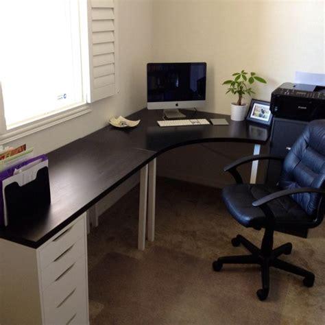 ikea office desk uk best 25 ikea workspace ideas on ikea desks uk