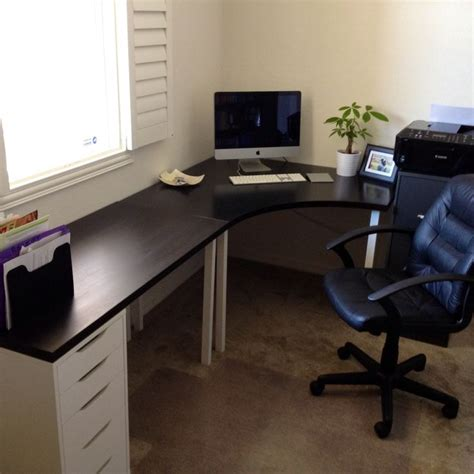 best ikea desk for gaming best 25 ikea home office ideas on pinterest home office