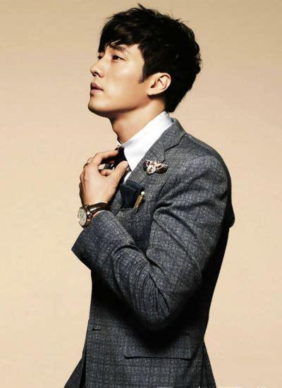 so ji sub agama foto aktor ganteng korea so ji sub 1