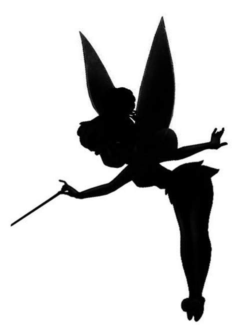 Pixy Line Shadow White shadow and tinkerbell photo tinkerbell shadow tinkerbell 57 jpg baby gifts