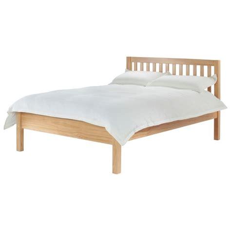 single bed frame argos buy silentnight single bed frame pine at argos co