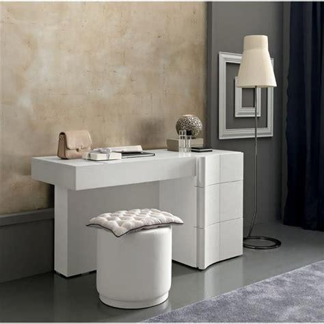 malm toilettafel desk makeup table combo designer armonia italian dressing
