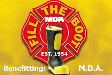 fill the boot drive for mda city of winchester