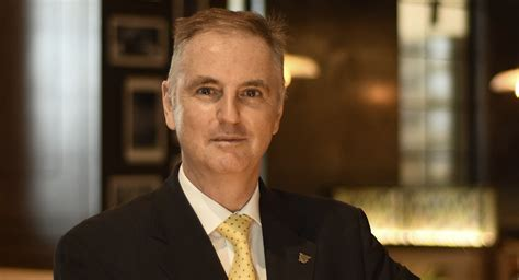 Of Leicester Mba Review by Dietmar Kielnhofer Takes As Gm Jw Marriott Sahar Bw
