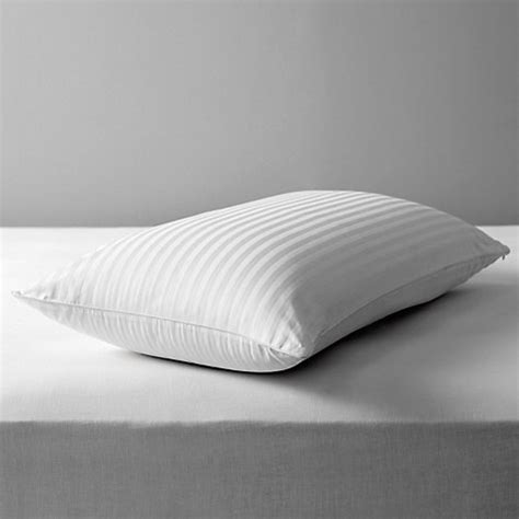 dunlopillo comfort pillow buy dunlopillo comfort speciality pillow lewis