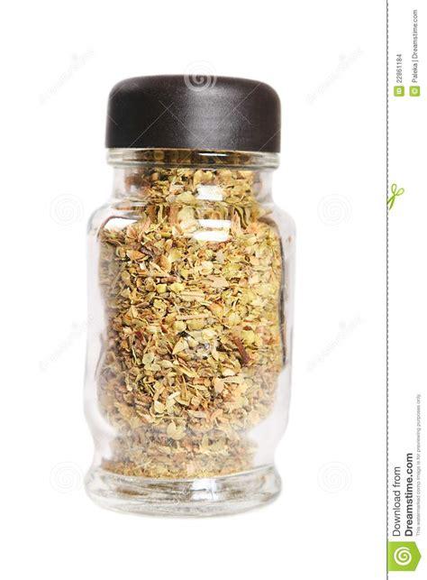 Glass Seasoning Bottle bottle with seasonings stock images image 22861184