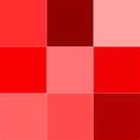 Vo St Trendy Merah Putih trend warna yang diprediksi akan populer di tahun 2015