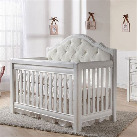 vintage white baby crib cristallo forever crib in vintage white and nursery necessities in interior design guide all