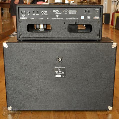 vintage fender 2x12 cabinet fender vintage modified bandmaster head and 2x12 cabinet