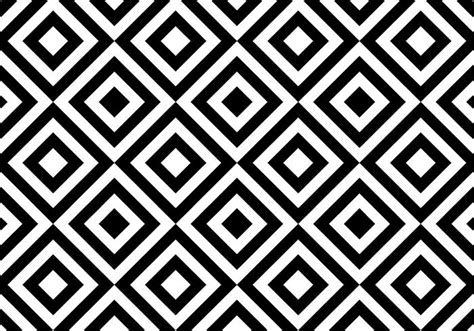 pattern vector black and white blake squared diamond pattern download free vector art