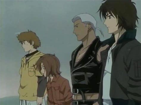 Komik Wolf S 1 2 End By Keiko Nobumoto las cr 243 nicas anime wolf s en busca para 237 so