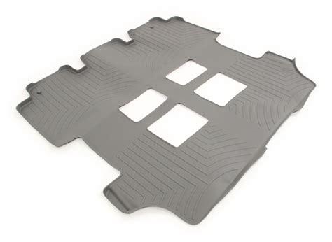 Honda Odyssey Floor Mats 2013 by Floor Mats By Weathertech For 2013 Odyssey Wt463412