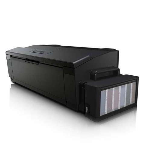 Epson L 1800 A3 epson l1800 borderless a3 photo printing ink tank printer