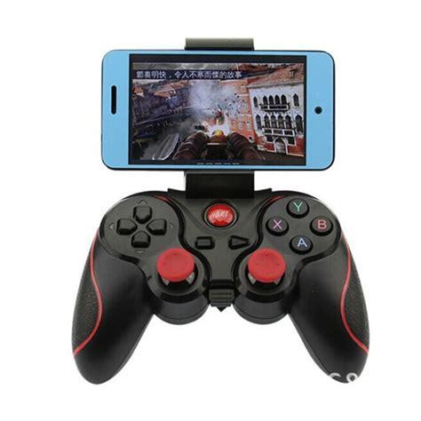 Sb Joystick It Tablet Arcade Stick Analog Joystick Mobile f300 smartphone controller wireless bluetooth gamepad