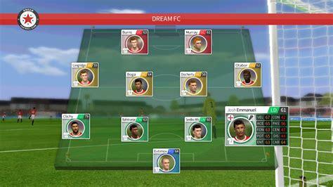 download game dream league soccer mod revdl dream league hack apk zippy