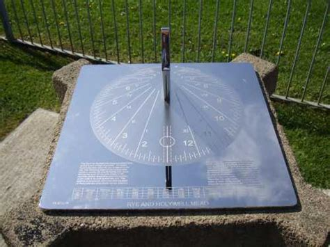 sculpture stainless steel sundial garden modern ornament by sculptor piers nicholson in