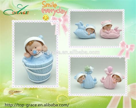 Souvenirs Baby Shower Boy by New Born Baby Souvenirs Baby On Car Polyresin
