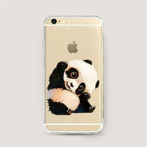 iphone panda wissen wissen de iphone 6 plus door mascotcase coque trop choupiiii