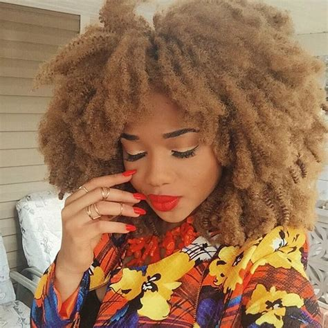 instagram african american hairstles 41 chic crochet braid hairstyles for black hair stayglam