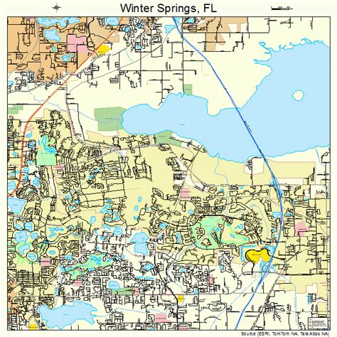 florida springs map winter springs fl pictures posters news and on your pursuit hobbies interests and