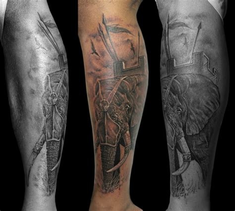 best tattoos for black men realistic tattoos by eric india s best artists
