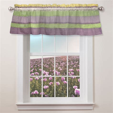 Purple Window Curtains S Ruffle Purple Quilt With Pillow Sham Rosenberryrooms