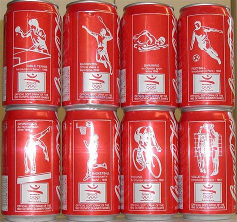 Coca Cola Kaleng 330ml best coke cans series from the world